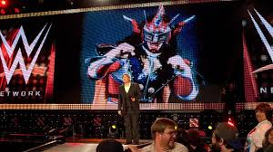 Liger is comign to NXT! But only for one match...